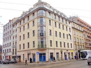 Vistula - Centrum  Starowislna Street