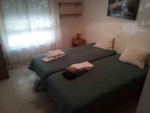 Beautiful two bedroom by Rental4all