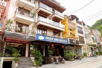 Sa Pa Winter Hotel