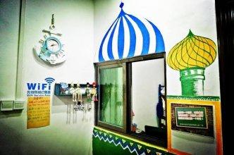 Xiamen North Station Suyi Inn