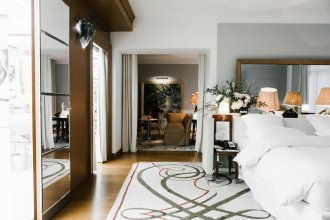 Le Royal Monceau Hotel Raffles Paris