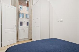 Piazza Maggiore White Apartment