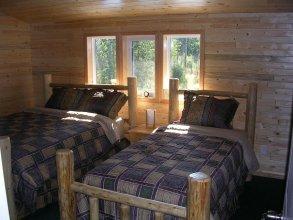 Cougar Mountain Lodge B&b