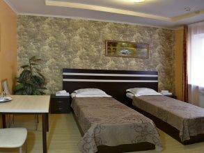 Отель Парадис