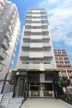Residence Hotel Hakata 1