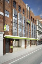 hub by Premier Inn London Covent Garden