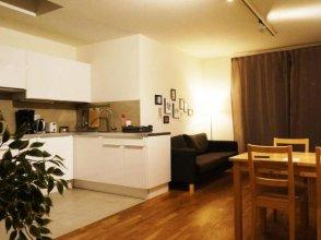 Suite Prague Apartment -Duplex, up to 4People