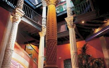 Abba Palacio de Soñanes hotel 4*Superior