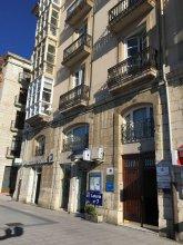 Hostel Santander