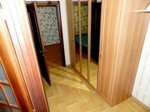 Apartamenty Uyutniy Dom Dobrovolcheskoy