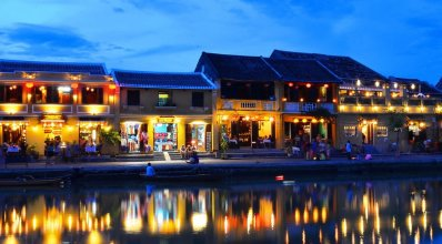 Mercure Hoi An Royal (ex. Hoi An Pacific Hotel)