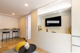 Brand New Studio in Perfect Location!