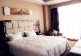 Cyts Shanshui Trends Hotel