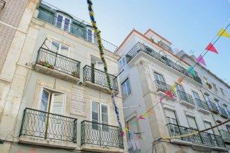 Stories Of Lisbon