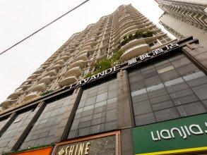 Lavande Hotel Gz Huangpu Avenue Branch