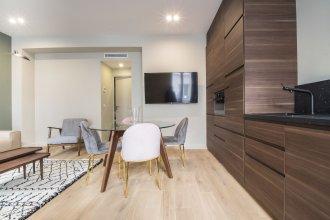 Luxury Apartment In Paris - Republique