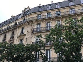 Marais Pompidou