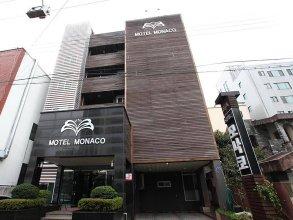 Monaco Hotel Jeju