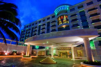 Sandos Cancun Luxury Resort All Inclusive (ex. Le Meridien Resort And Spa)
