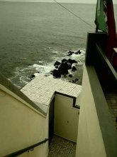 Apartment With one Bedroom in Funchal, With Wonderful sea View, Furnis