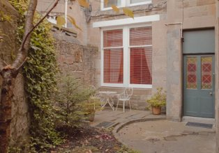 Drumsheugh Garden Apartment