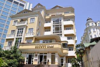 Отель Баунти