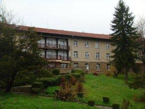 Balneo Hotel Lyulyatsi