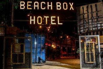 Treebo Trend Beach Box Hotel