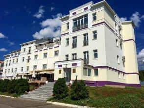 Отель Золотое Кольцо Кострома