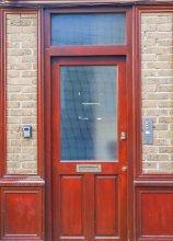Studio Flat near Liverpool st