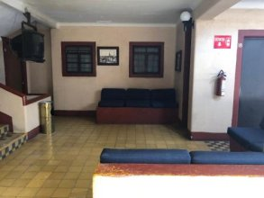 Hotel Gallo Rubio