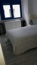 Apartment with 2 Bedrooms in Fuengirola, with Wifi - 500 M From the Be