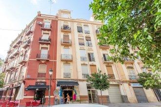 Valencia Flat Rental - City Center Ruzafa