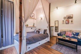 Cozy Apartment Best Location 1200