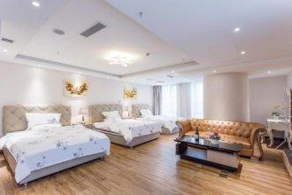 Guangzhou Manhattan International Apartment Zhengjia Branch