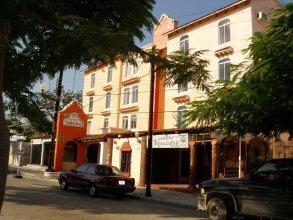 Tankah Hotel