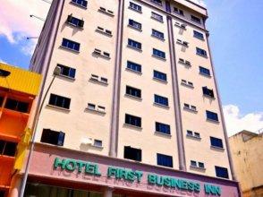 First Business Inn