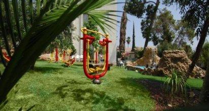 Gilboa Apartments Tiberias