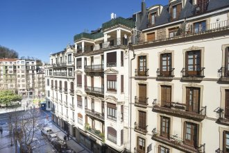 Garibay Boulevard - Iberorent Apartments