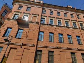 Клуб-Отель Питерская