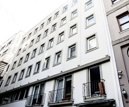 Galata Pera Suites And Residence