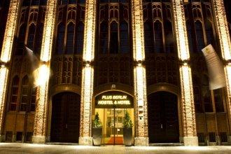 Отель Plus Berlin