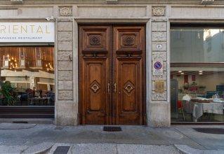 Torino Piazza Castello Studio