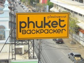 OYO 1054 Phuket Backpacker Hostel