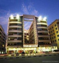 Seven Sands Hotel Apartments
