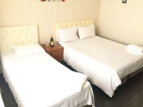 New Backpackers Hostel