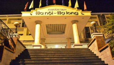 Hanoi Halong Hotel