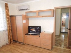 Azbuka Zhiliya Apartments
