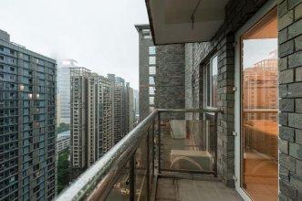 Gan Run Shuangcheng Int Hotel Apartment