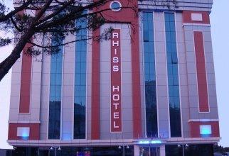 Rhiss Hotel Bostanci